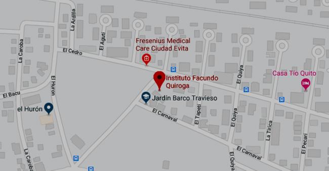 Colegio Facundo Quiroga 1