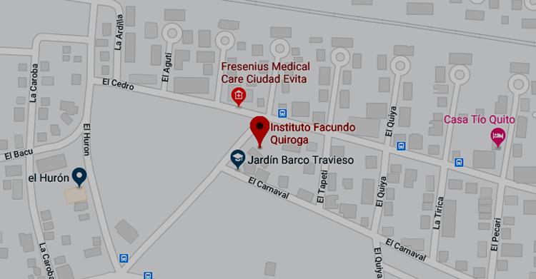 Colegio Facundo Quiroga 2