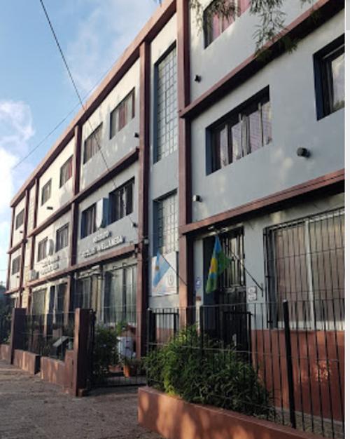 Colegio Nicolás Avellaneda 2