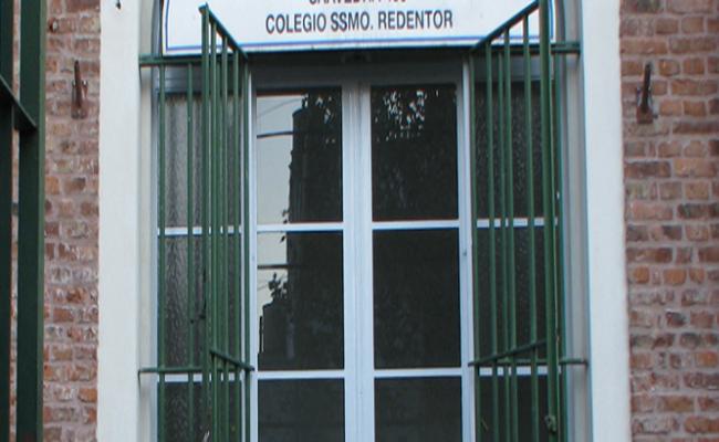 Colegio Santisimo Redentor 3