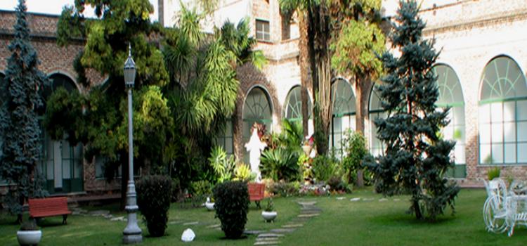 Colegio Santisimo Redentor 4
