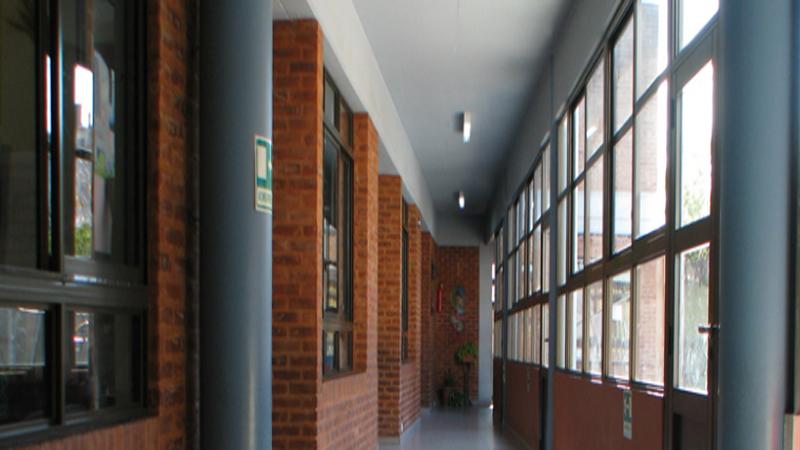 Colegio Santisimo Redentor 5