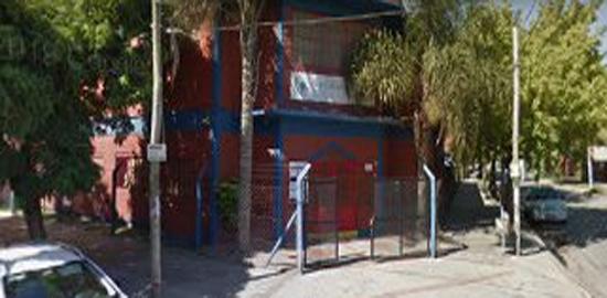 Colegio Sudamericano 1