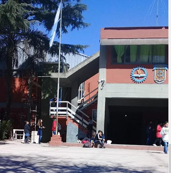 Colegio Técnico Instituto Centro San José 1