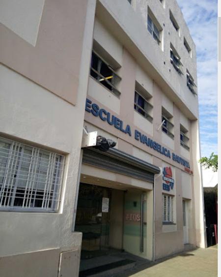 Escuela Evangélica Bautista 1