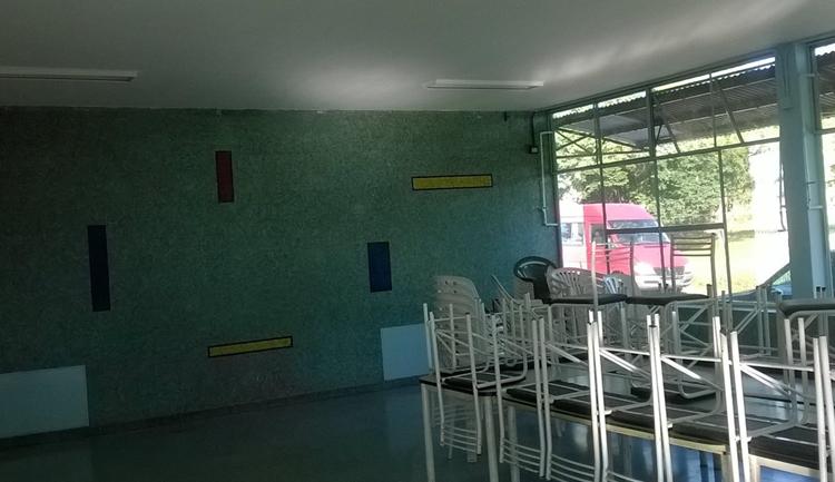 Escuela de Educación Técnica Fundación Fangio (EETFF) 5