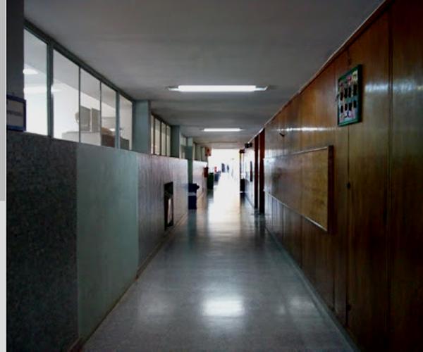 Escuela de Educación Técnica Fundación Fangio (EETFF) 3