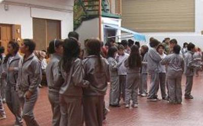 Instituto Modelo Auxilio de María 3