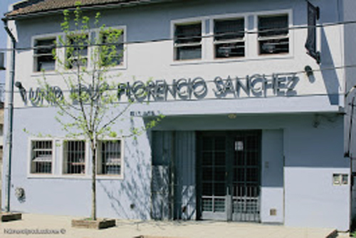 Instituto Educativo Florencio Sanchez 25