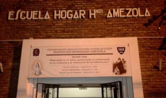 Instituto Hermanos Amezola 2