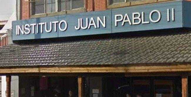 Instituto Juan Pablo II 10