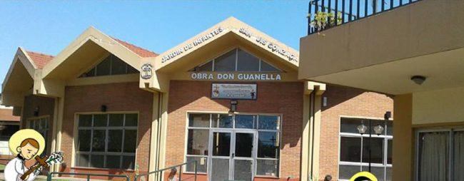 Instituto San Luis Gonzaga 1