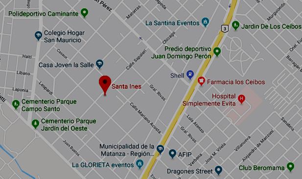 Instituto Santa Inés 1