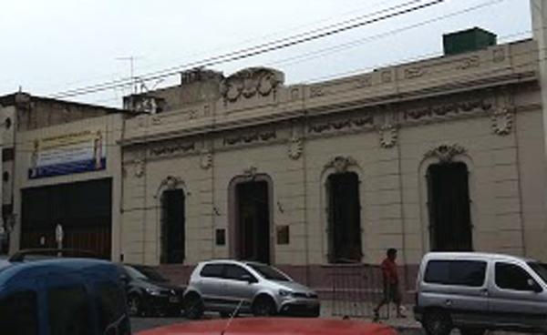 Instituto Santa Rosa de Lima 1