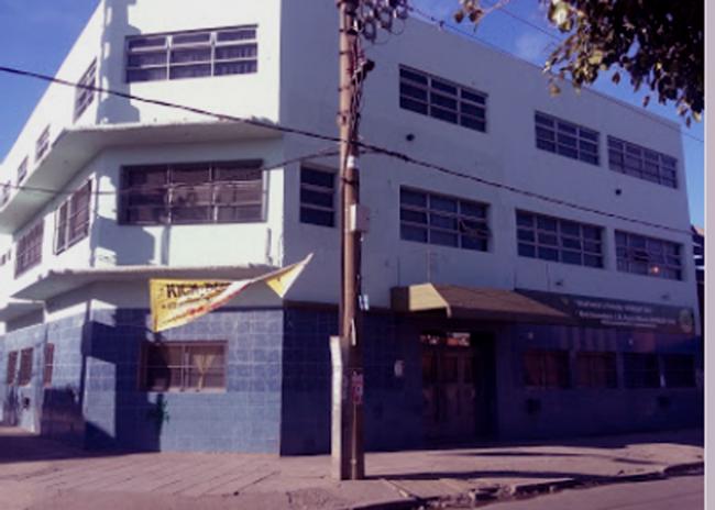 Instituto privado Carlos Saavedra Lamas 12