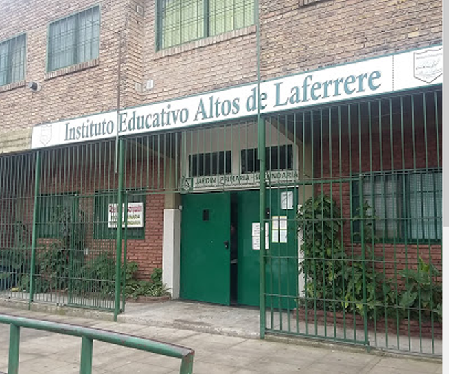Instituto Altos de Laferrere 2