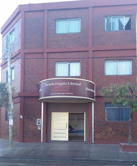 Listado de colegios privados en La Matanza 45