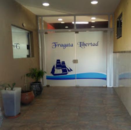 Colegio Fragata Libertad 3