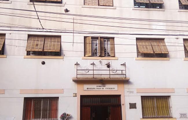 Colegio parroquial Juan XXIII 2