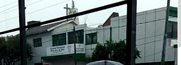 Colegio Nuestra Señora de Itati 1