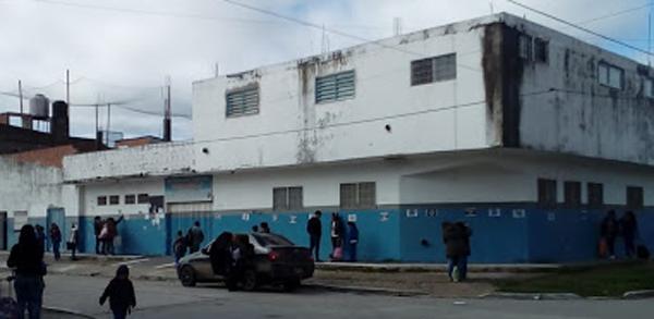 Escuela Evangélica La Buena Semilla 3