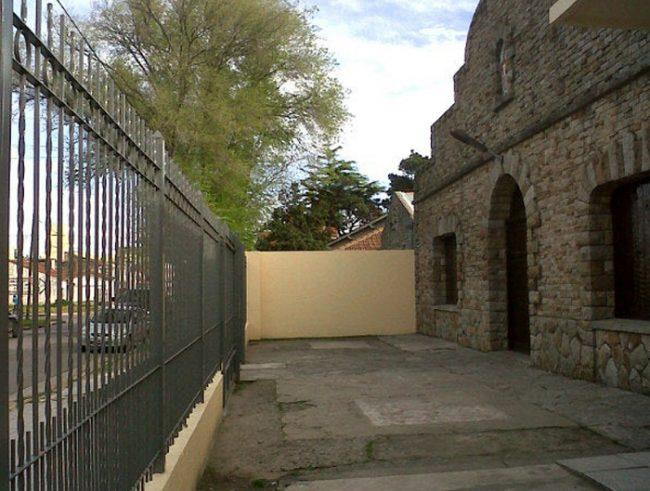 Colegio Huinco Monseñor Enrique Rau 1