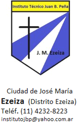 Instituto Técnico Juan Bautista Peña 4