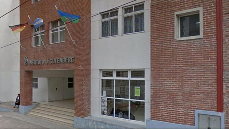 Colegio Juan Gutenberg (Gutenberg Schule) 2