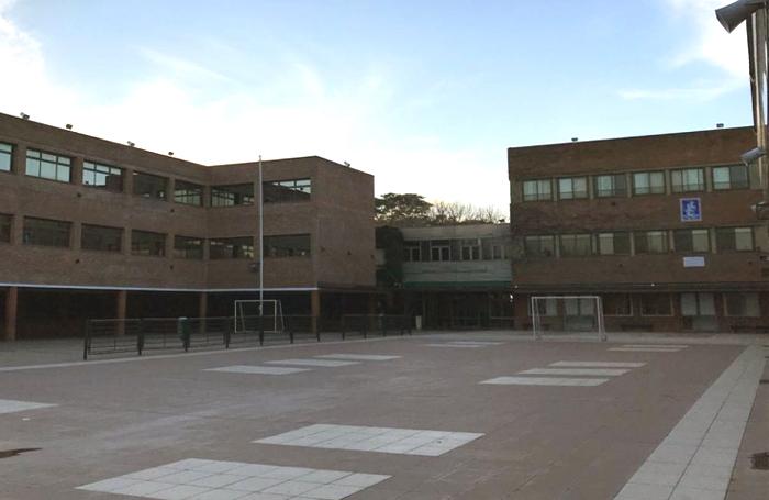 Colegio Los Molinos (Munro) 3
