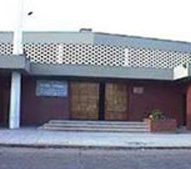 Colegio Nuestra Señora de la Salud 1