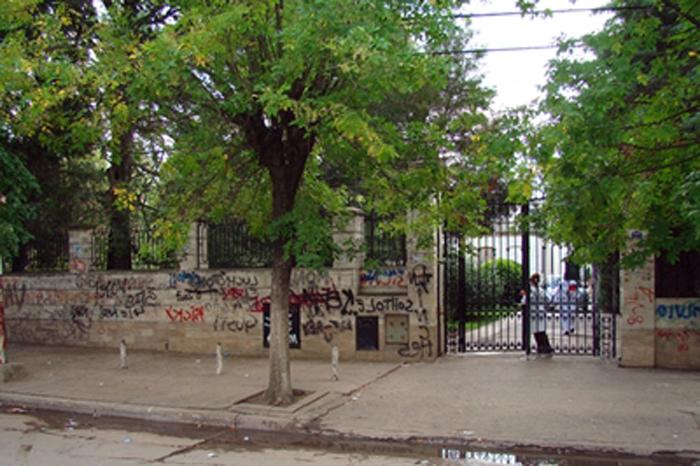 Colegio Nuestra Señora de la Salud 2