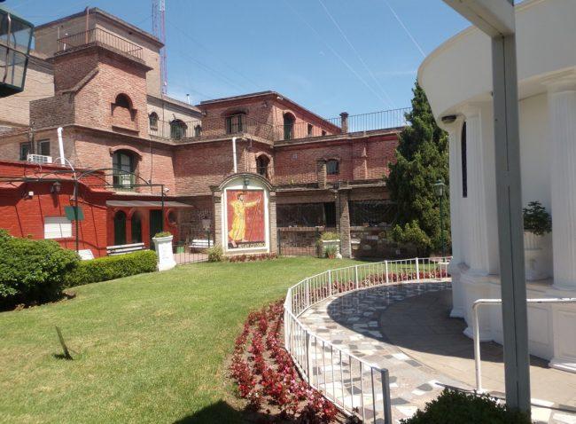 Colegio Nuestra Señora del Hogar (Padre Mario Pantaleo) 29