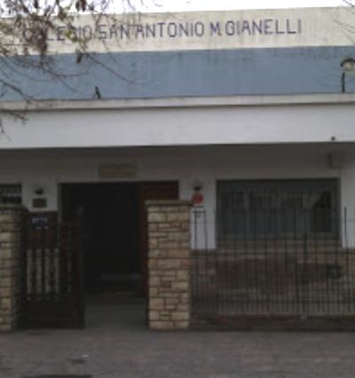 Colegio San Antonio María Gianelli 1
