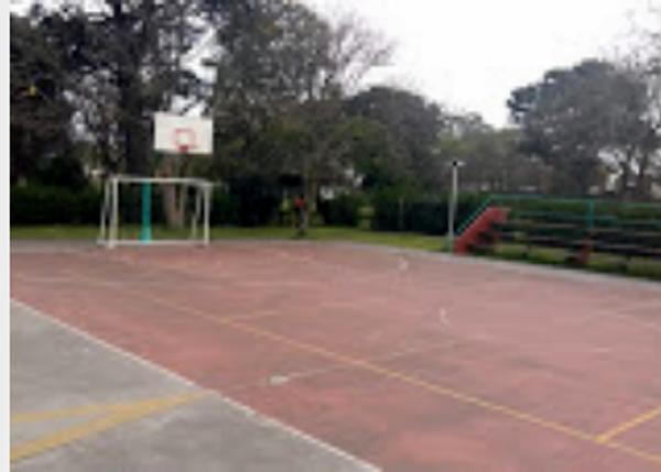Colegio San Antonio María Gianelli 5