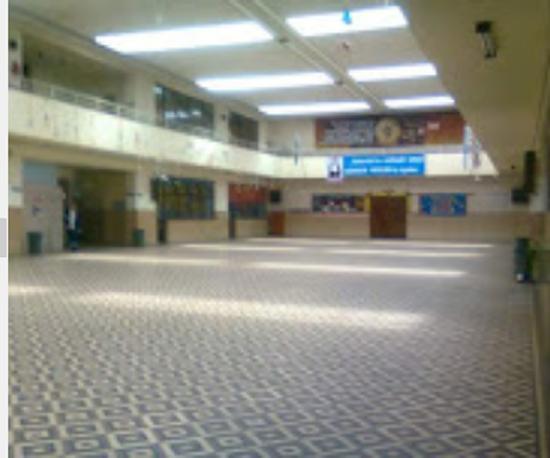 Colegio San Antonio María Gianelli 3