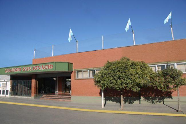 Colegio San Ignacio 34