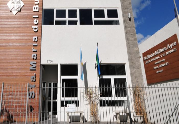 Colegio Santa María del Buen Ayre 3