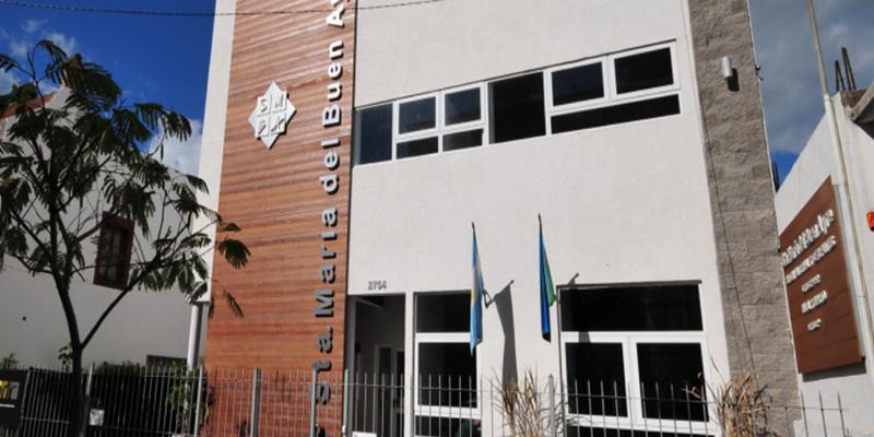 Colegio Santa María del Buen Ayre 2