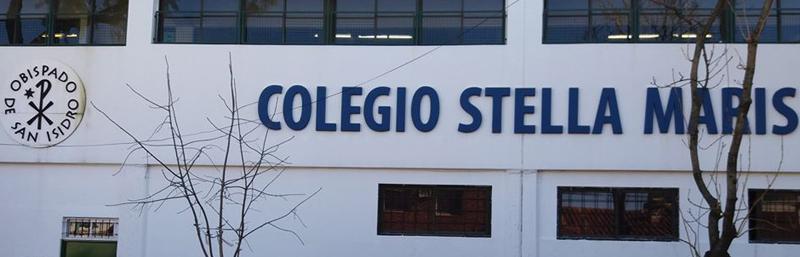 Colegio Stella Maris (Munro) 2