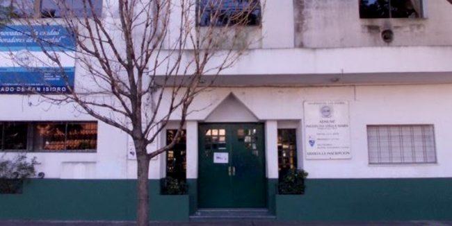 Colegio Stella Maris (Munro) 1