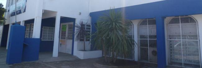Escuela Cooperativa Amuyen 1