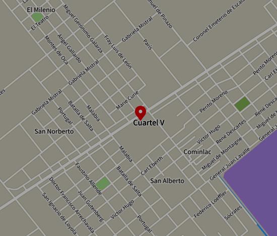Listado de colegios privados en Moreno 2