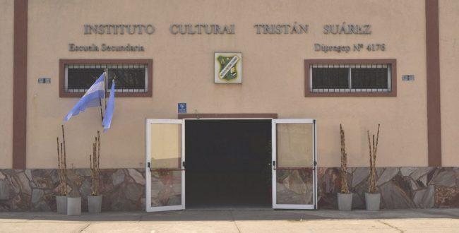 Instituto Cultural Tristán Suárez 1