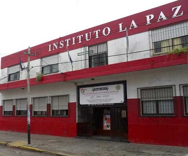 Instituto La Paz 6