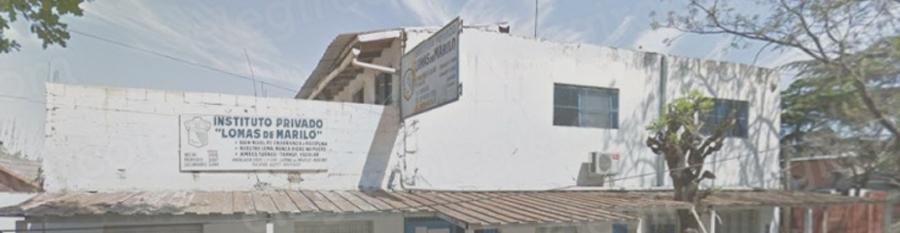 Instituto Lomas de Marilo 2