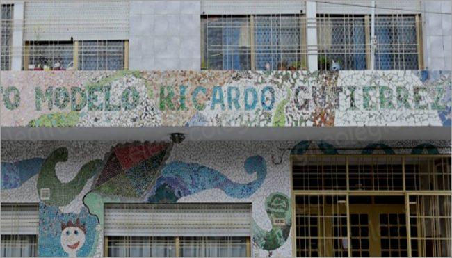 Instituto Modelo Ricardo Gutierrez 10