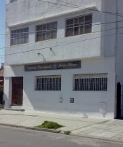 Instituto Parroquial Jesús Obrero 1