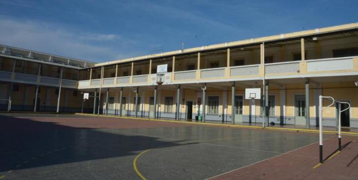 Instituto Peralta Ramos 4