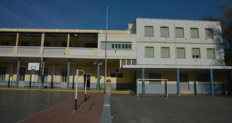 Instituto Peralta Ramos 3