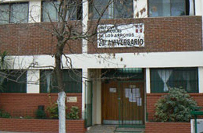 Instituto San Nicolás de Los Arroyos (ISNA) 1